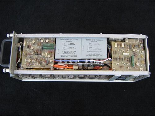 Ten Power Supplies