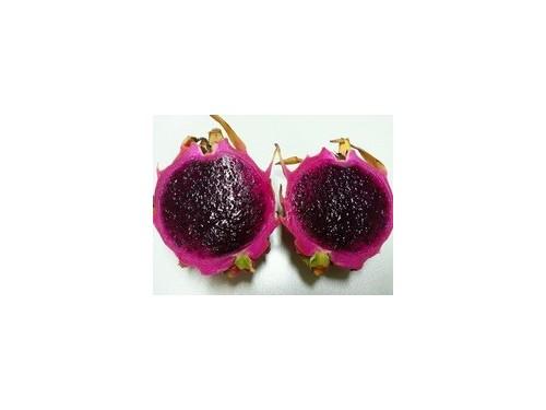 Purple-Pink Flesh