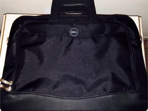 Dell Deluxe Notebook Case