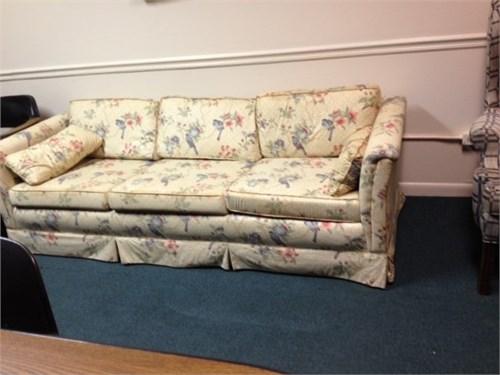 Sofa - 3 Cushion