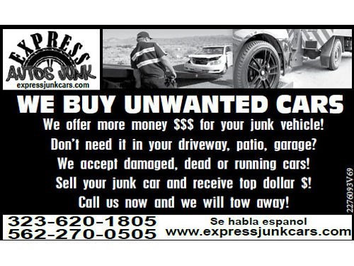 FREE TOWING MONEY ON THE