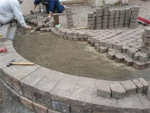 Demolition and Excavation