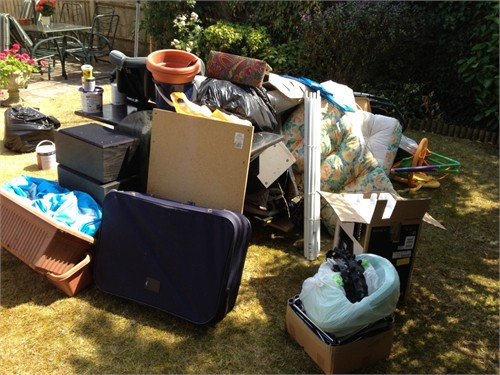 Clutter Busters