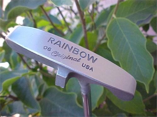 T-LINE RAINBOW 06 putter