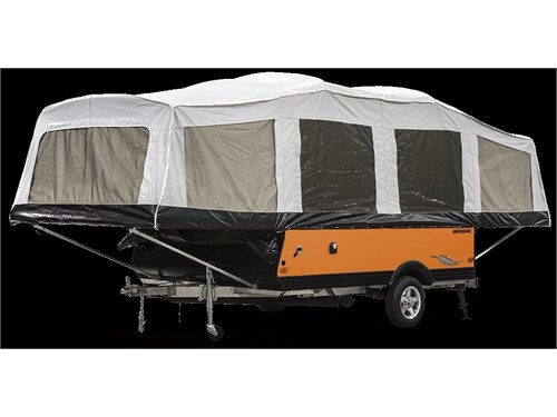 2013 QUICKSILVER Camper