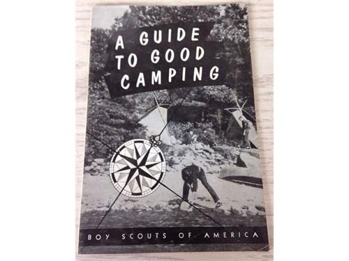 "Boy Scouts of America/ ""A"