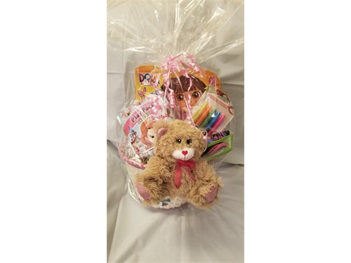 DORA&Friends Gift Basket