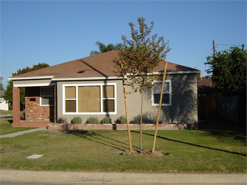 House for rent (Downey)
