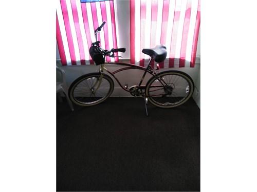 Schwinn Bicycle 6spd.