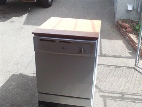 ge portable dish washer