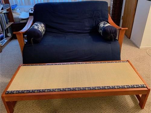 Futon Japanese full bed