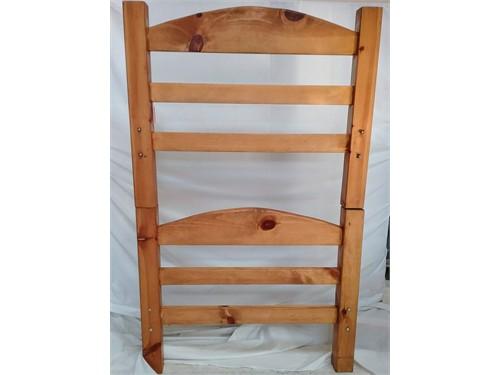 Pine Wood Bunk Beds