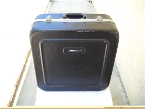 Ludwig Snare Drum Case