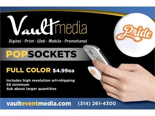 Vault Event Media - Promo