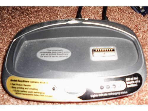 Kodak Easy Share Docking