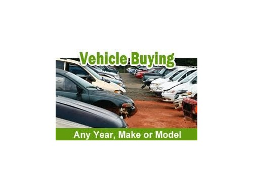 VEHICLE BUYING