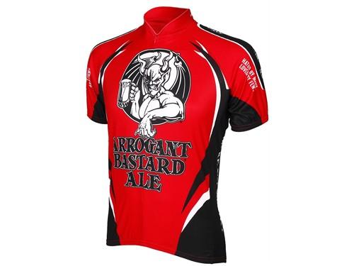 Canari Arrogant jersey Sm