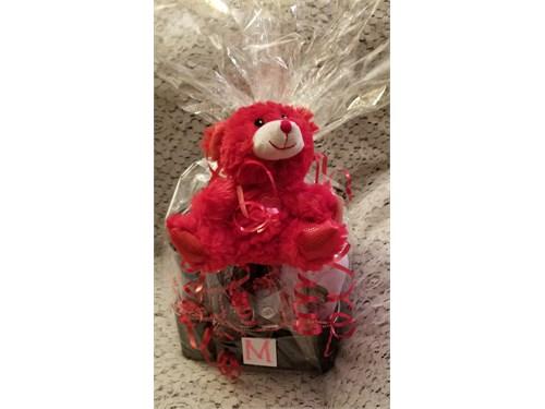 (M)CHRISTMAS Gift Box