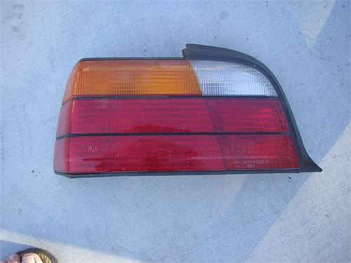 99 BMW tail light