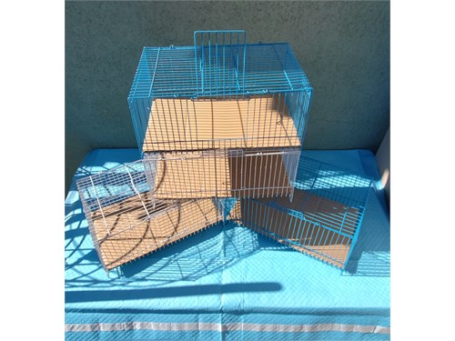 Carrier Cages (BRAND NEW)