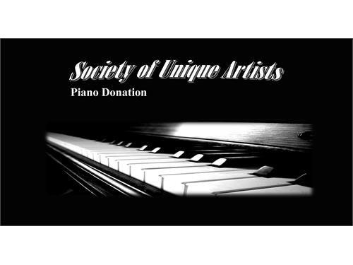 Donate Your Old Piano