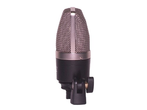 AudioHipster Ah-01 Mic Nw