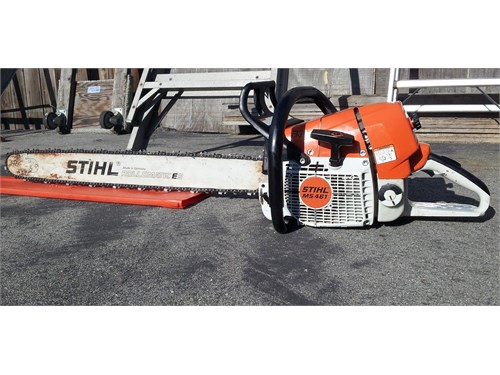 STIHL MS461 32
