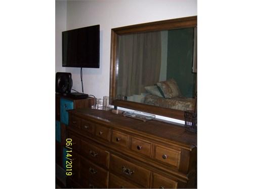 Room for rent - furnished