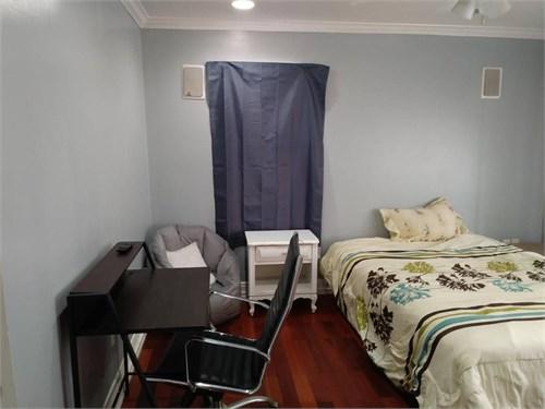 ROOMS RENTED WEEKLY $455
