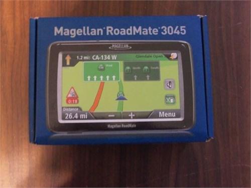 GPS Magellan 3045