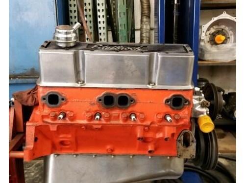 1961-64 283 c.i. Engine