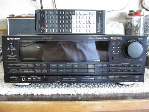 Pioneer ReceiverVSX-9700S