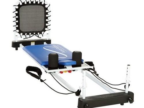 Pilates machine (new)