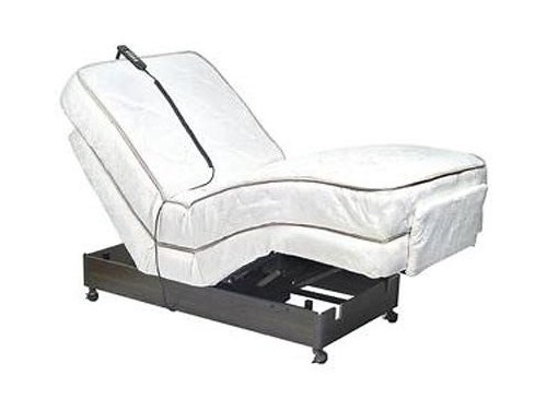 Adjustable Queen Bed