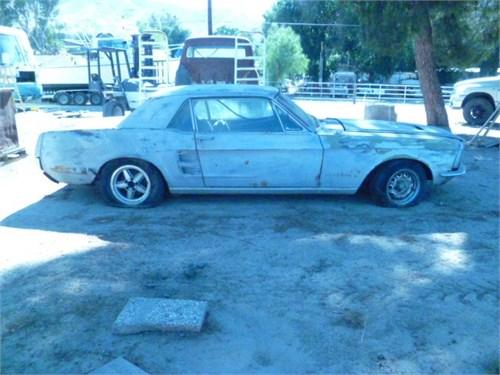 67 camaro parts car