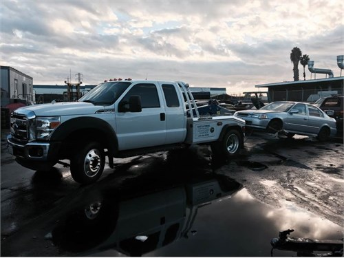 WANTED:Cash For Junk cars