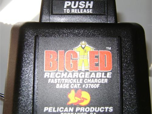 Pelican Big Ed Charger