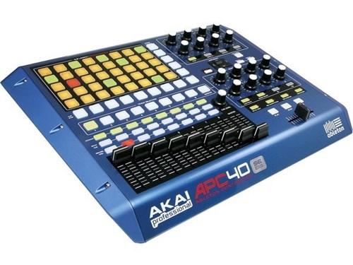 Akai APC40 Special Ed.