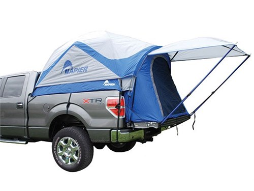 Truck Bed &SUV Room Tents