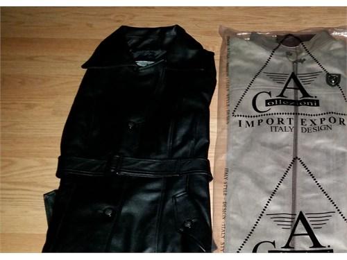 A Collezioni Jackets