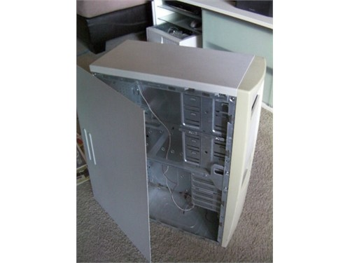 ATX Full Tower Case