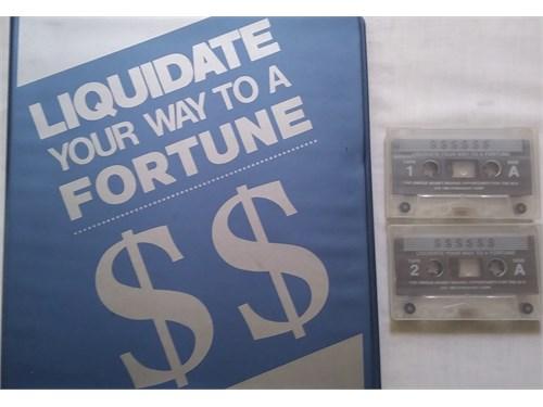 Liquidate Merchandise