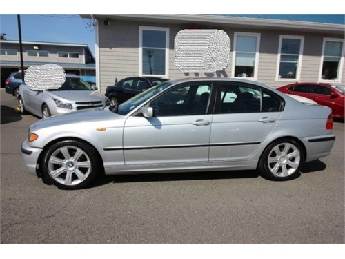 2002 BMW 325i PERFECT CAR