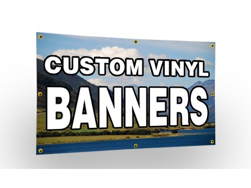Signs & Banners All Sizes