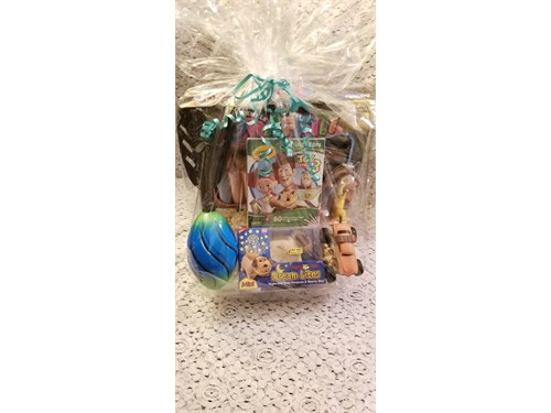 TOY STORY B-day Gift Box