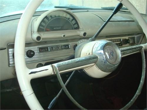 54 Ford Crestline Victori