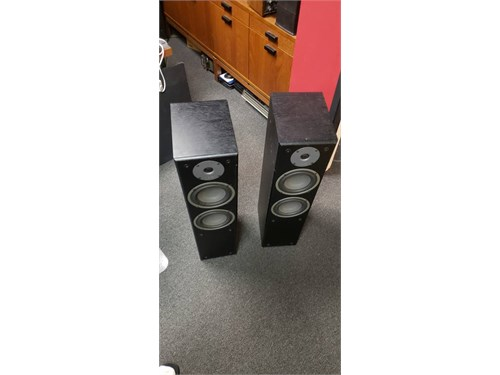 Advent AS2 Tower Speakers