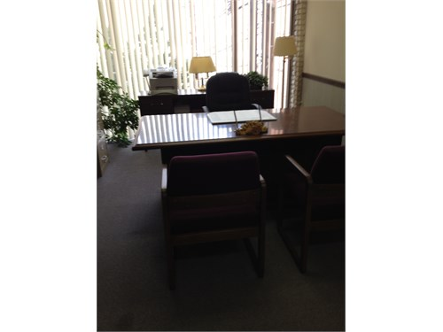 Office Space/Suites