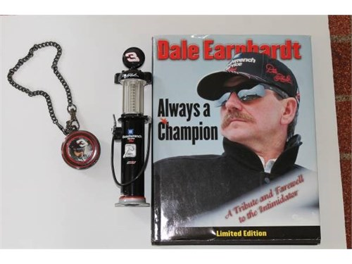Dale Earnhardt Stuff