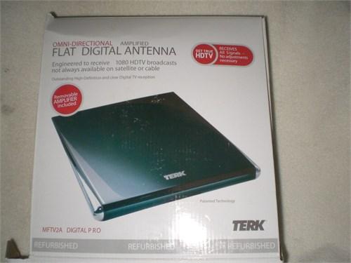 Flat TV Digital Antenna